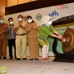 Green Growth Plan Sumut