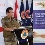 Satgas Covid-19 Nasional Bunyikan Alarm Tanda Peringatan